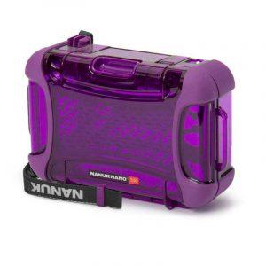Hộp bảo vệ Nanuk Nano 330 - Purple