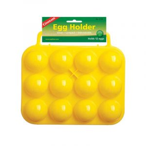 Hộp đựng trứng Coghlans Egg Holder 12 trứng