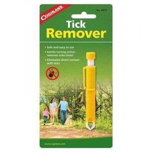 Kẹp gắp bọ ve Coghlans Tick Remover