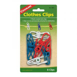 Kẹp quần áo Coghlans Clothes Clips