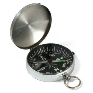 La bàn Coghlans Magnetic Pocket Compass