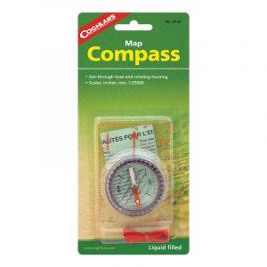 La bàn Coghlans Map Compass
