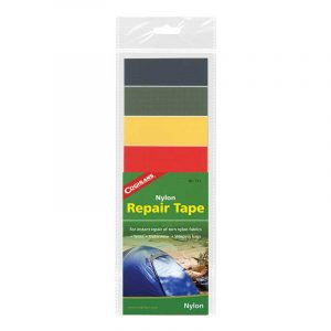 Miếng vá lều Coghlans Nylon Repair Tape