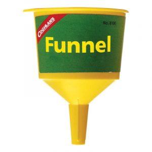 Phểu có màng lọc Coghlans Funnel