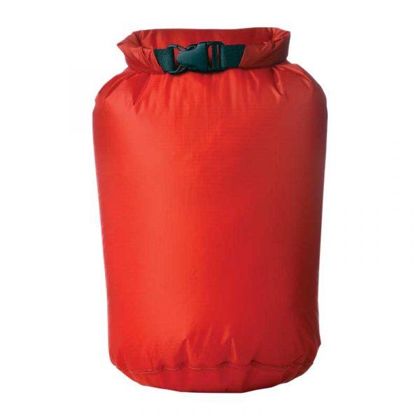 Túi khô Coghlans Lightweight Dry Bag 10L - Red