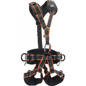 Đai bảo hộ Climbing Technology ALP TEC-2 Full Body Harness