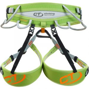 Đai bảo hộ Climbing Technology ASCENT Harness 7H1460