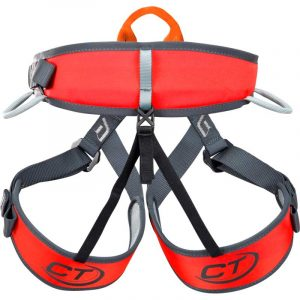 Đai bảo hộ Climbing Technology EXPLORER Harness - 7H106AF
