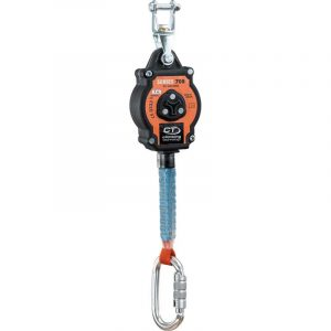 Hộp chống rơi Climbing Technology SERIES 700 2m W/2C446+SWIV Retractable Fall Arresters 8G7000PQ