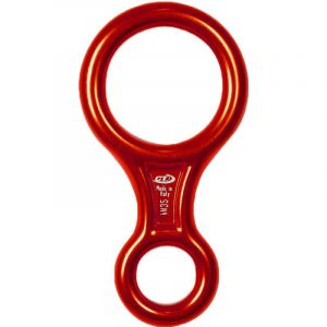 Khóa 8 Climbing Technology OTTO BIG 2D603 Red