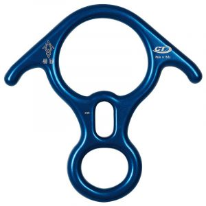 Khóa 8 Climbing Technology OTTO RESCUE 2D617 Blue