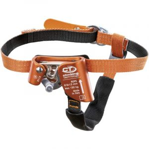 Khóa chân Climbing Technology QUICK STEP-A 2D654D Right/Orange