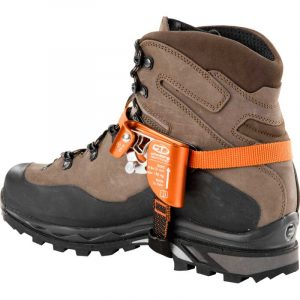 Khóa chân Climbing Technology QUICK STEP-A 2D654D Right/Orange Boot