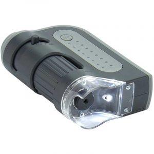Kính hiển vi Carson MicroBrite Plus 60-120x MM-300