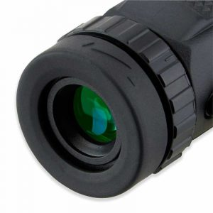 Ống nhòm Carson BlackWave 10x25mm Waterproof Monocular - Focus