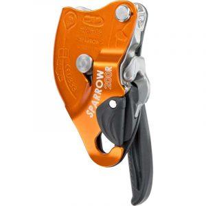Thiết bị hãm Climbing Technology SPARROW 200R - 2D66400WB5 Orange