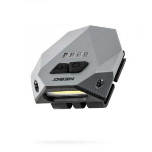 Đèn đội đầu Nebo Einstein Cap Rechargeable 50 Lumens Headlamp