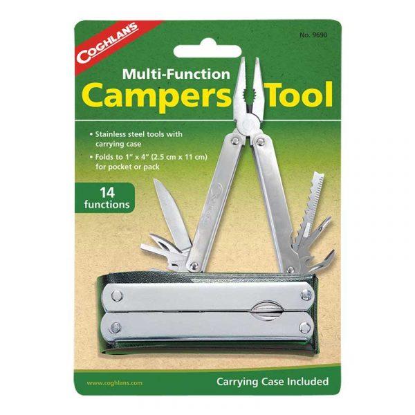 Dụng cụ đa năng Coghlans Campers Tool