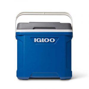 Thùng giữ lạnh Igloo Latitude 28L - Blue