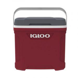 Thùng giữ lạnh Igloo Latitude 28L - Red