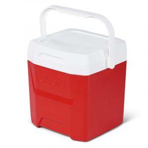 Thùng giữ lạnh Igloo Laguna 11L - Red