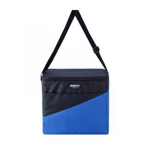 Túi giữ lạnh Igloo HLC 12Lon có khay nhựa - Blue