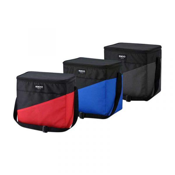 Túi giữ lạnh Igloo HLC 12Lon có khay nhựa