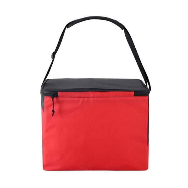 Túi giữ lạnh Igloo HLC 24lon có khay nhựa - Red