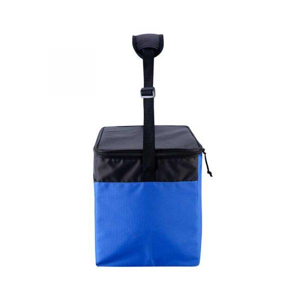 Túi giữ lạnh Igloo HLC 24lon có khay nhựa - Blue